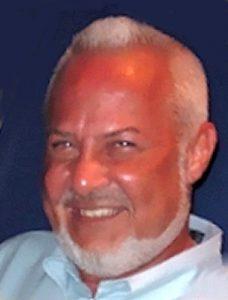 Joseph McDaniel Stewart